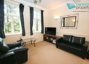 Thumbnail 1 bed flat to rent in Catherines Close, Catherine-De-Barnes, Solihull