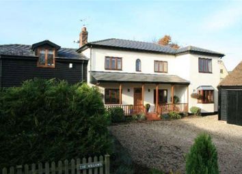 Thumbnail 6 bed detached house to rent in Saling Road, Saling Road, Stebbing