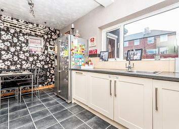 Thumbnail 3 bed terraced house for sale in The Shutt, Horbury, Wakefield