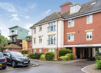 Millbrook Road East, Southampton SO15. 2 bed flat