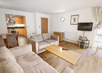 Thumbnail 2 bed flat for sale in Moore House, Cassilis Road, South Quay, London