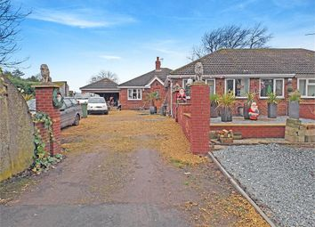 Thumbnail 3 bedroom semi-detached bungalow for sale in West End, Seaton Ross, York