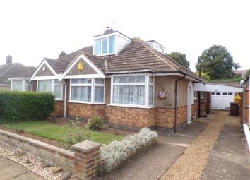 3 bed bungalow for sale in Southfield Road, Duston, Northampton, Northamptonshire NN5