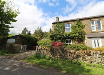Thumbnail 2 bed cottage for sale in New Alston, Hexham