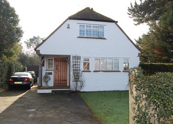 Thumbnail 2 bed detached house to rent in Rookwood Road, West Wittering