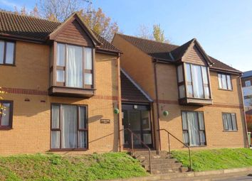 Thumbnail 1 bed flat for sale in Victory Court, Grange Bottom, Royston