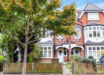 Thumbnail 4 bed flat for sale in Thrale Road, London