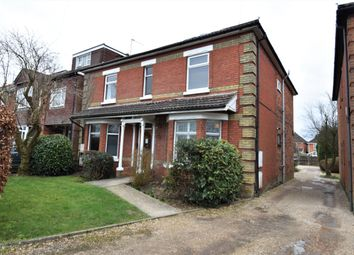 Thumbnail 2 bed flat for sale in Winchester Road, Southampton