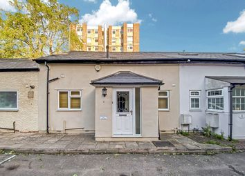 Thumbnail 1 bed terraced bungalow for sale in Cranbrook Road, Ilford