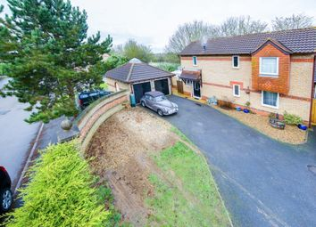 Thumbnail 3 bed detached house for sale in Hornbeam Road, Bicester