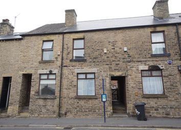 Thumbnail 3 bed terraced house for sale in South Road, Walkley, Sheffield