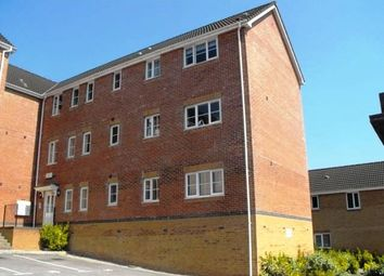 Thumbnail 1 bed flat for sale in Forbes Court, Off Chepstow Road, Newport, South Wales