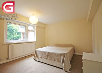 Thumbnail 3 bed flat to rent in St Dennis House, Manor Close, Melville Road