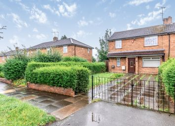3 bed end terrace house for sale in Thorncroft Way, Walsall WS5
