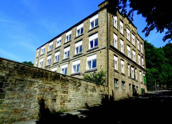 Thumbnail Block of flats for sale in Sovereign Court, Lockwood Scar, West Yorkshire