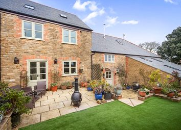 Thumbnail 4 bed terraced house for sale in Henley Manor, Henley, Crewkerne