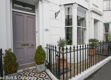 Thumbnail 3 bed terraced house to rent in Great College Street, Brighton