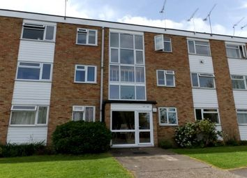 Thumbnail 2 bed flat to rent in Haig Court, Old Moulsham, Chelmsford