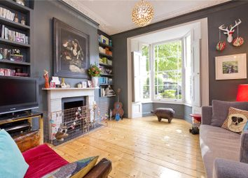 Thumbnail 5 bed terraced house for sale in St Philip's Road, Hackney