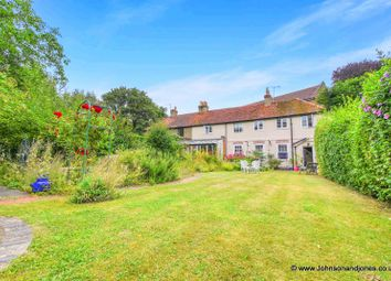 Thumbnail 3 bed cottage for sale in Abbey Green, Chertsey