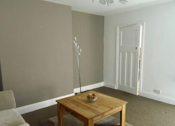 Thumbnail 3 bed flat to rent in Rokeby Terrace, Newcastle Upon Tyne