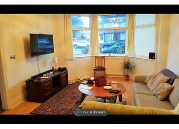 Thumbnail 3 bed semi-detached house to rent in Warwick Road South, Manchester