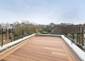 Thumbnail 2 bed flat to rent in Batoum Gardens, London