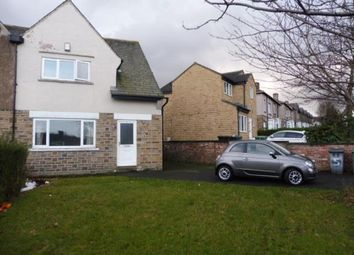 Thumbnail 4 bedroom semi-detached house to rent in Lynton Avenue, Huddersfield
