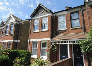 Thumbnail 2 bed flat to rent in St. Peters Park Road, Broadstairs