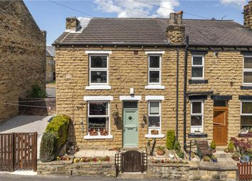 Thumbnail 2 bed end terrace house to rent in Eggleston Street, Leeds, West Yorkshire