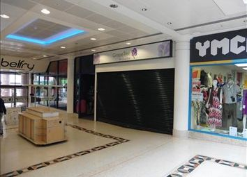 Thumbnail Retail premises to let in Unit 23 Belfry Shopping Centre, Redhill, Surrey