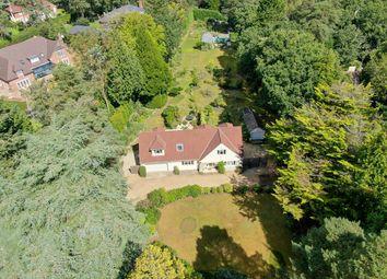 Thumbnail 4 bed property for sale in Avon Castle Drive, Avon Castle, Ringwood