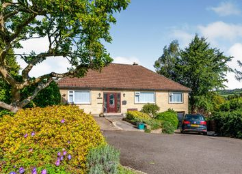 Thumbnail 3 bed detached bungalow for sale in Wayfield Gardens, Northend, Bath