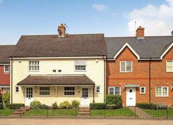 3 bed terraced house for sale in London Road, Aston Clinton, Aylesbury HP22