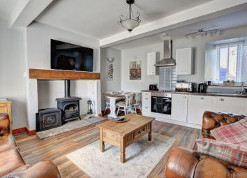 2 bed terraced house for sale in West Street, Belford, Northumberland NE70