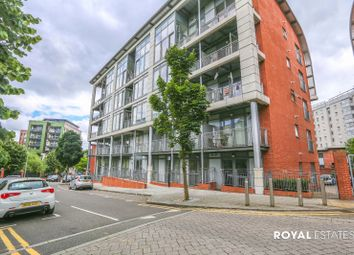 Thumbnail 2 bed flat to rent in 16 Alfred Knight Way, Birmingham