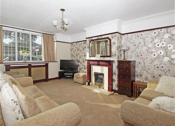Thumbnail 4 bedroom semi-detached house for sale in Burnt Ash Lane, Bromley, Kent