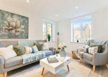 Thumbnail 1 bedroom flat for sale in Devonhurst Place, Heathfield Terrace, London
