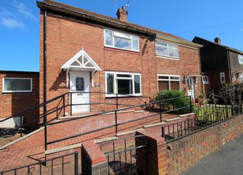 Thumbnail 2 bed semi-detached house to rent in Reading Road, Sunderland