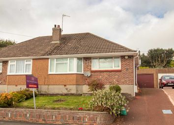 2 bed bungalow for sale in Green Park Road, Plymstock, Plymouth PL9