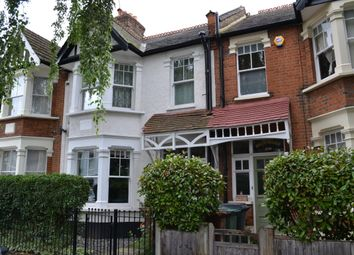 Thumbnail 3 bed terraced house to rent in Beech Hall Road, Highams Park