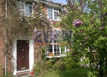 Thumbnail 3 bed property to rent in North Grange Mews, Leeds, West Yorkshire