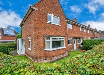 Thumbnail 3 bedroom semi-detached house for sale in Mackay Road, Little Bloxwich, Walsall