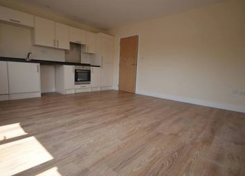 Thumbnail 2 bed flat to rent in Queens Court, Chichester Road, Rainham
