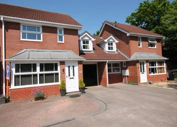 Thumbnail 3 bed terraced house for sale in Pear Tree Hey, Yate, Bristol, Gloucestershire