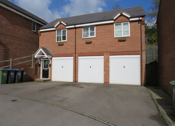 Thumbnail 2 bed detached house for sale in Farnborough Avenue, Rugby
