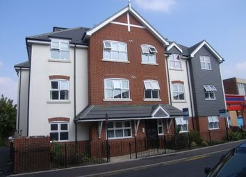 Thumbnail 1 bed flat for sale in Jasmine Court, 56-62 Seabourne Road, Southbourne, Bournemouth