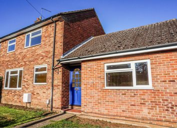 Thumbnail 3 bed semi-detached house for sale in Dukes Road, Ampthill