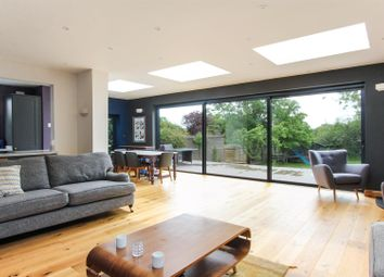 Thumbnail 5 bed detached house to rent in Queens Road, Tankerton, Whitstable