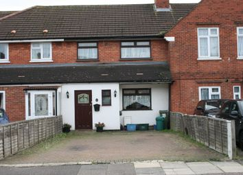 3 bed terraced house for sale in Neville Road, Ilford IG6
